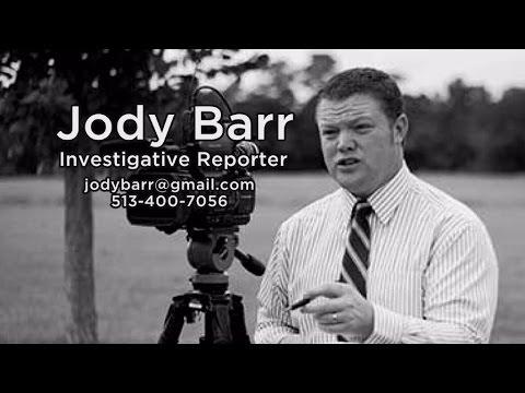 JODY BARR 2017 INVESTIGATIVE REPORTER REEL