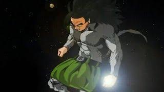 Full Power Super Saiyan 5 Goku Is Born