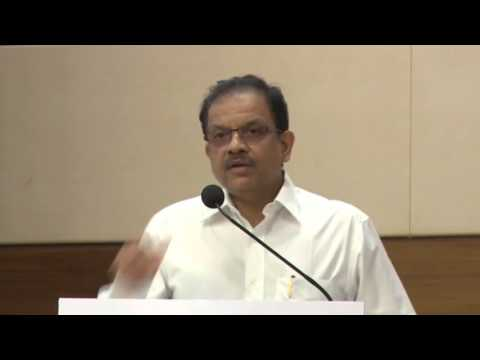 Vijay Menon - Family Business - Speech delivered at the TLC Bodh, Kolhapur, Jan 2016