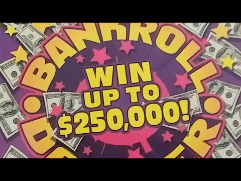 OPERATION JACKPOT VOLUME 866: BANKROLL DOUBLER (FULL BOOK OF SC SCRATCH OFFS)
