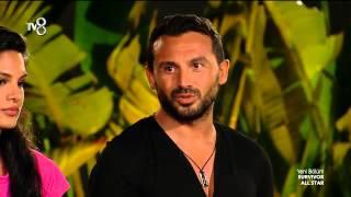 Acun Ilıcalı Kritik Soruyu Sordu - Survivor All Star (6.Sezon 95.Bölüm)