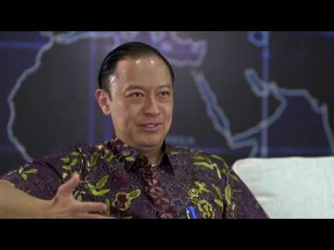 USIII 2017: Thomas Lembong on Indonesia's Plan for Investment Growth