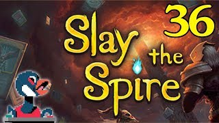 Let's Slay the Spire [Episode 36]