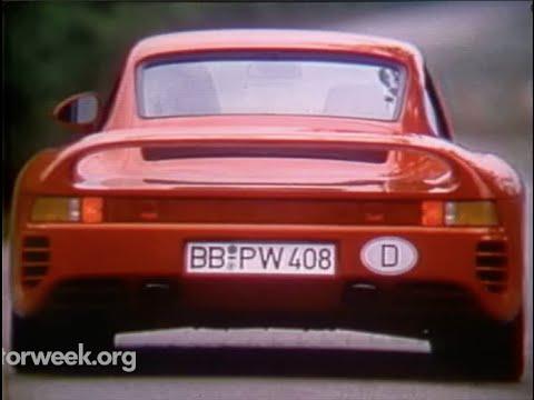 MotorWeek | Retro Review: '86 Ferrari 328 GTB:GTS, Lotus Turbo ...