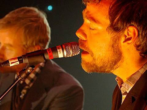 The National - Bloodbuzz Ohio (Live Directors Cut)