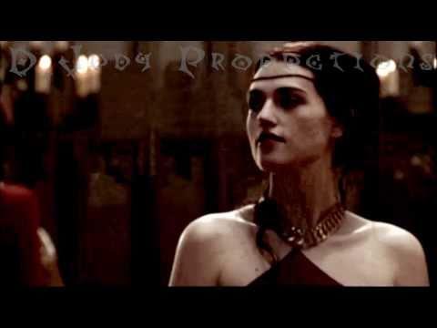 Morgan & Lancelot: A Never-Ending Unrequited Love