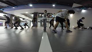 Edo! JUMP Cover Hey! Say! JUMP :: Ride With Me :: Dance Practice Ver.