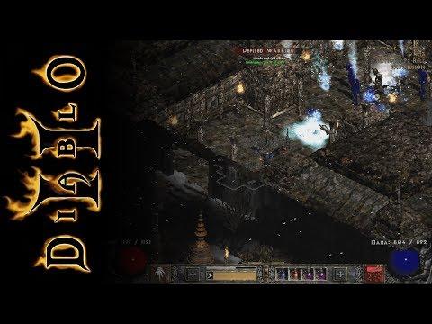 Diablo 2 - Holy Grail #11 - (Livestream-Mitschnitt 12.08.2017) [german]