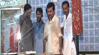 "Zakir Qazi Waseem Abbas "" New Qasida "" 2014 "" Kita Nabeyan Dy Sultan Ahik Elaan """