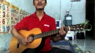 Konig - Engkau (pakwo soiss cover)
