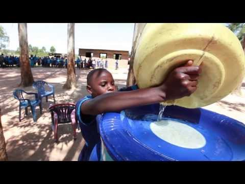 LifeStraw® Go. Buy and donate water to children in Africa