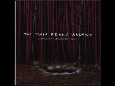 The Twin Peaks Archive (full score)