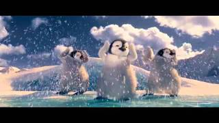 Happy Feet 2 - Trailer Ufficiale Italiano