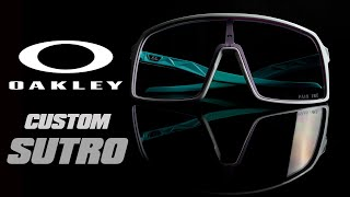 Oakley Custom Sutro Unboxing & Review