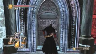 Dark Souls 2 Iron Keep SECRETS  & Smelter Demon