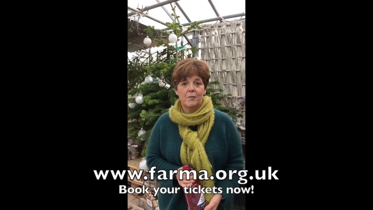 FARMA: Chair's Christmas Newsletter