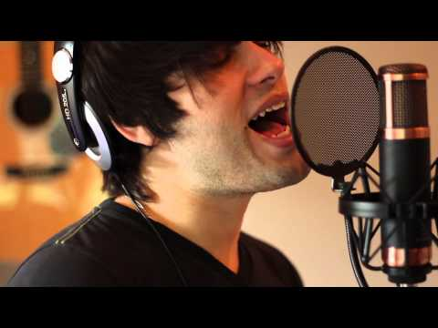 Aldrey - Medley (Creo en Ti/ Just The Way you Are/ Titanium)