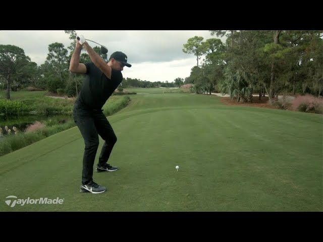 How Jason Day Tests New Drivers | TaylorMade Golf