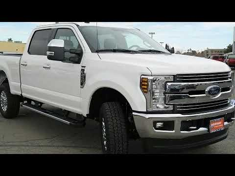 2019 Ford F-250 Lariat in Lancaster, CA 93534