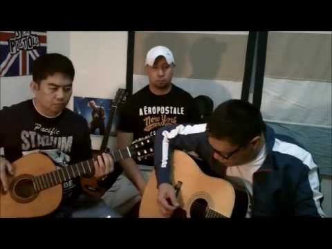 Iniibig Kita (Roel Cortez) Acoustic Cover FERDZ ACOUSTIC 3