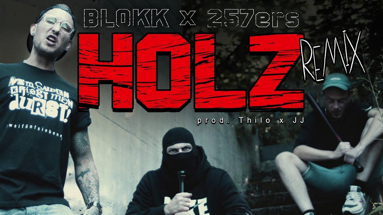 Download Blokkmonsta x 257ers - Holz Remix [Official Music Video] (prod. Thilo & JJ)