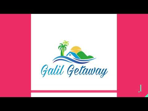 Galil Getaway Kosher Villa - Reviews Of Our Zimmer In Israel With Private Pool ❤