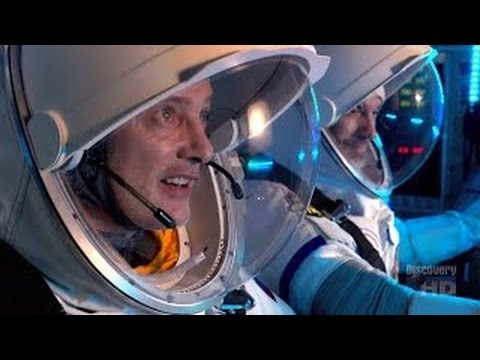 Путешествие на Марс (Фантастика. Полная версия) HD