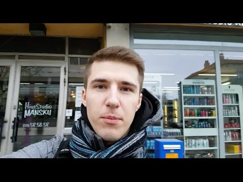 Finnish Haircut | VLOG 013