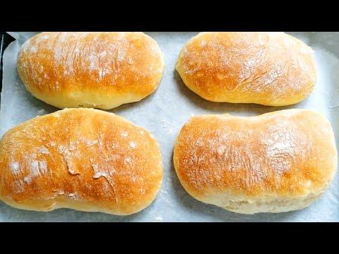 面包这样做,柔软咸香,做法简单