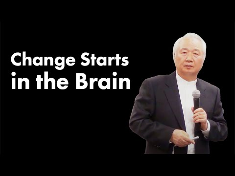 All Change Begins in the Brain