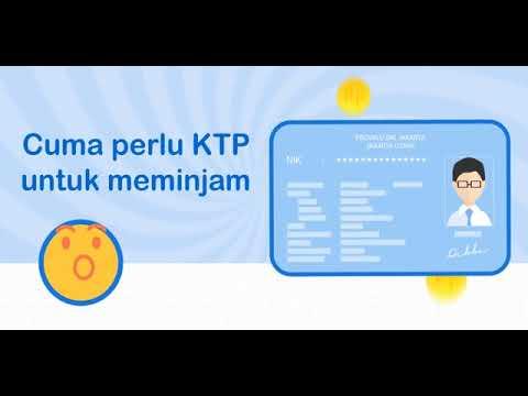 Easy Rupiah Pinjaman Uang Cepat Bisa Dicicil Youtube
