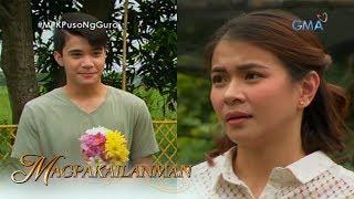 Magpakailanman: My student, my lover