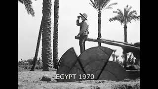 Tourism culture - Egyptian Cinema (The hardest marriage in the world )