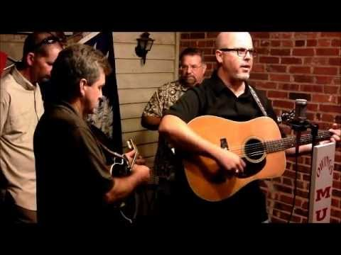 Set A Place At The Table - Last Road Bluegrass - YouTube