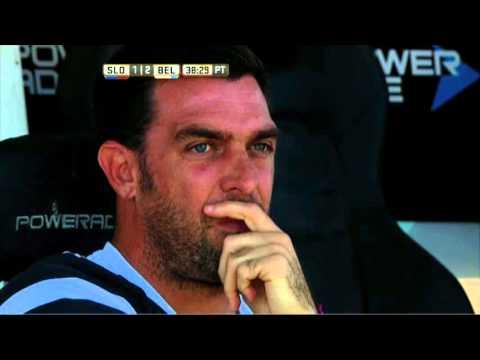 San Lorenzo remontó un partido difícil y le ganó a Belgrano en el Nuevo Gasómetro