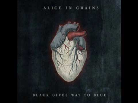 Alice in Chains - 11 - Black gives way to blue - Black gives way to blue 2009