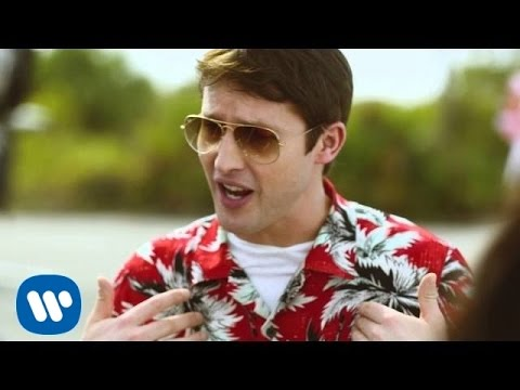 Thumbnail: James Blunt - Postcards [Official Video]