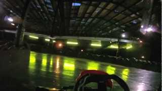 Lancing Teamsport Go Karting
