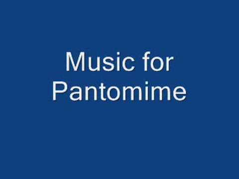 Adoration Pantomime (Music Only)