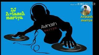 Laila lalai lalai re dj song by Avinash Martin