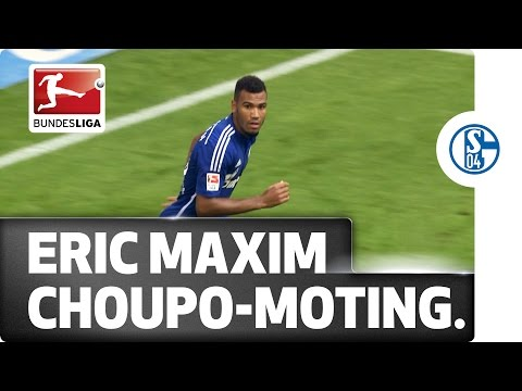 Player of the Week - Eric Maxim Choupo-Moting - Matchday 4
