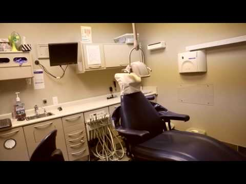 Cosmetic Dentist London Ontario - Office Tour - The Esthene Centre At Solar Dental 519 672-5373