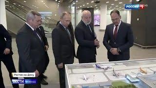 Владимир Путин поручил губернаторам не мешать развитию бизнеса