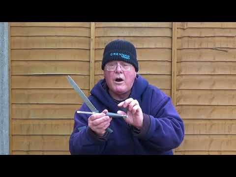 EASY FISHING Fitting A Pole Bush And Puller Bung