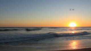 Download Sunrise at Beach
