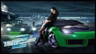 ????Need For Speed Underground 2 - Pierwsze Kroki [LogitehG920] - Na żywo