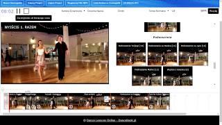 Generator Choreografii Disco - Absolutna Nowość od DanceBook!