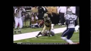 Reggie Bush and Pierre Thomas Highlights