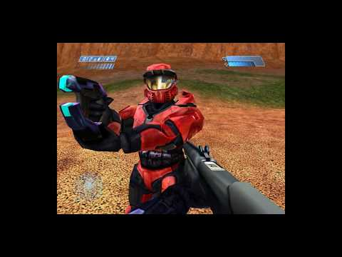 XQEMU Development Preview: Halo:CE MP