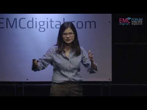 EMCdigital LIVE FORUM - Search Engine Optimisation (SEO) for Education with Aleyda Solis